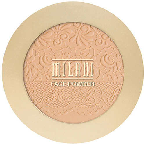 Milani Milani  Face Powder, 0.37 oz