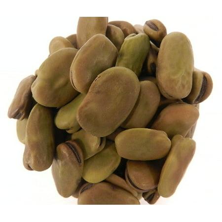 Organic Fava Beans ()