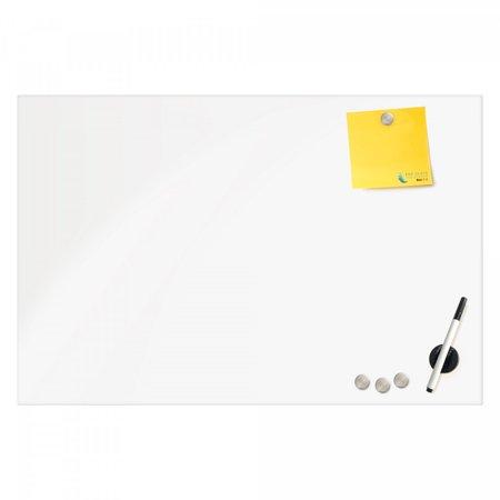 Magnetic Glass Eraser Board 16