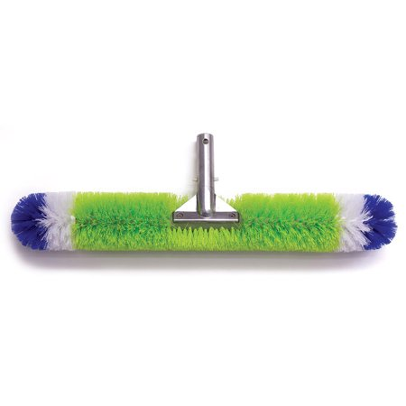 Blue Torrent Brush Around 360  For Swimming Pools