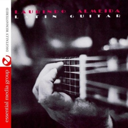 Latin Guitar (CD) (Best Latin Guitar Music)