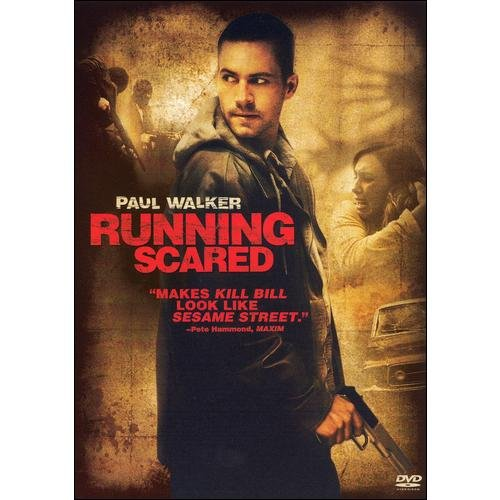 Running Scared (Widescreen)