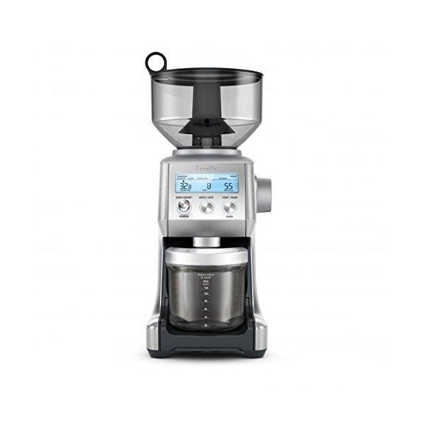 Breville BCG820BSSXL The Smart Grinder Pro Coffee Bean Gr...