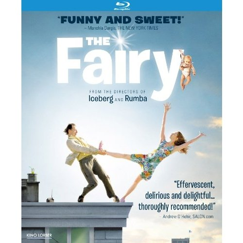 The Fairy (French) (Blu-ray) (Widescreen)
