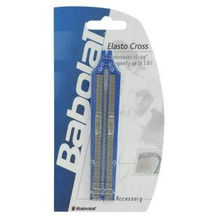 Babolat Elastocross Tennis String Saver - Red or Tan