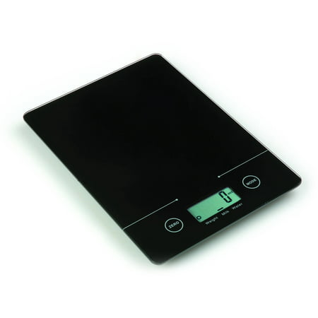 mainstays slim digital kitchen scale - Digital Kitchen Scale