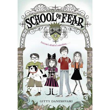School of Fear](Fear Of Halloween Phobia Name)