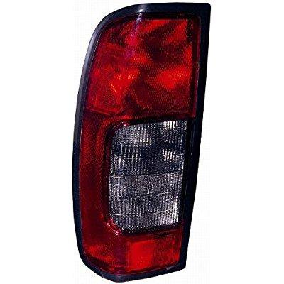for nissan frontier 01 02 03 04 tail light taillight lh 04 Nissan Frontier Truck