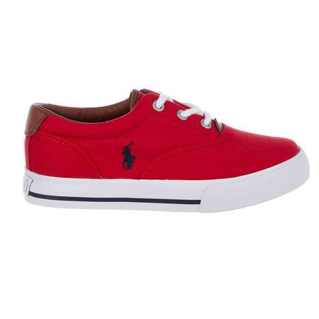Ralph Lauren Vaughn II Fashion Sneaker  -