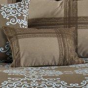 Charister Logan Boudoir/Breakfast Pillow