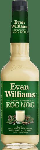 Evan Williams Egg Nog Liqueur, 750 mL - Walmart.com ...