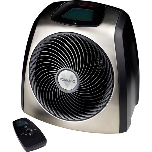 Vornado Electric Whole Room Heater w/Remote Control,  TVH600