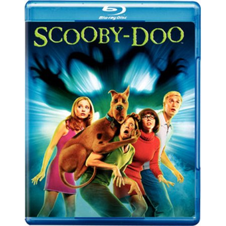 Scooby Doo (Blu-ray) - Colonel Sanders Halloween