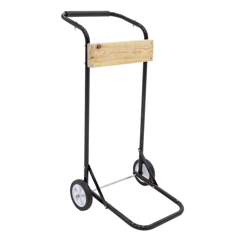 Outboard Motor Cart & Engine Stand - Walmart.com - Walmart.com