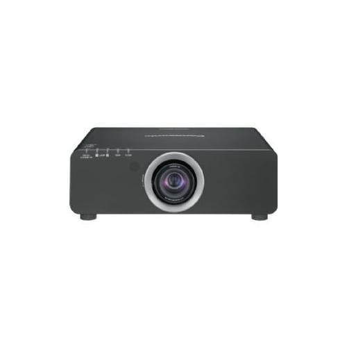 Panasonic PT-DZ680K 1-Chip DLP Projector (Black)