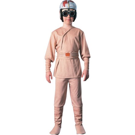 Morris costumes AF401MD Anakin Skywalker Child Med 5 - Anakin As A Kid