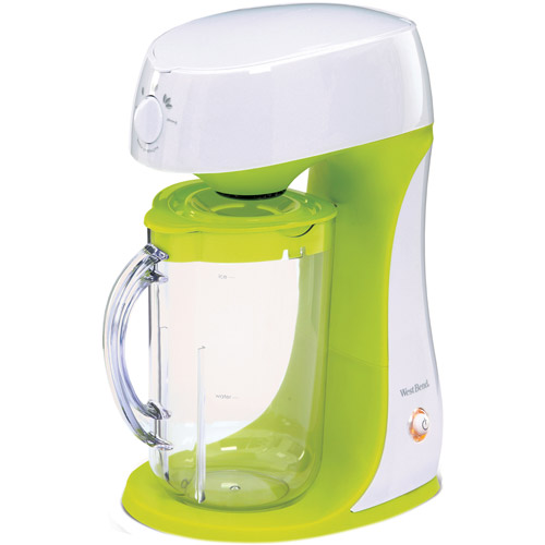 West Bend Iced Tea Maker, Green