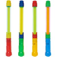 Water Shooter - Fun Summer Toy for Kids Water Blaster-4 pack