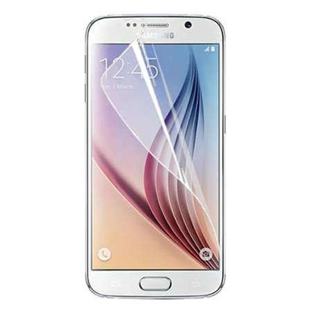 Insten Clear LCD Screen Protector Film Cover For Samsung Galaxy S6