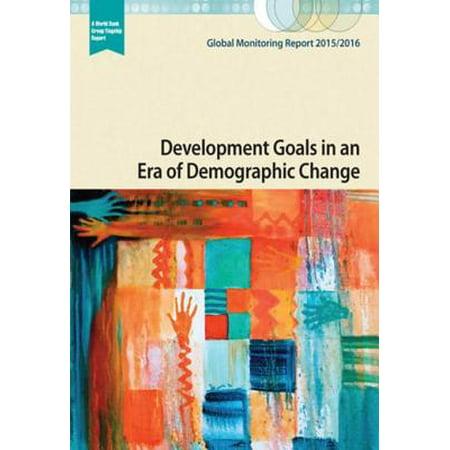 Global Monitoring Report 2015/2016 - eBook