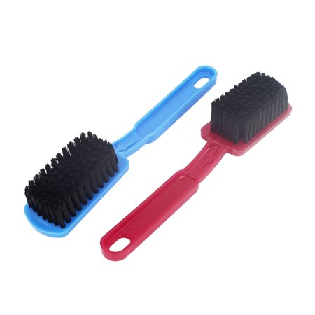 Unique Bargains Home laundry Cleaning Clothes Shoes Floor Scrub Washing Brush 2