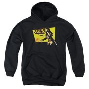 Xena Warrior Princess Cut Up Big Boys Pullover Hoodie