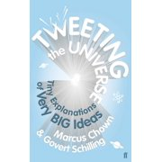 Tweeting the Universe - eBook