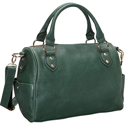 SW Global Classic Roomy Barrel Bag