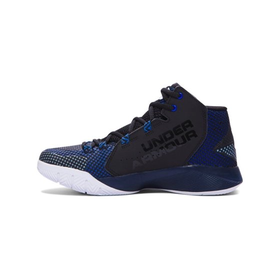 65227ccfc0e Under Armour - Under Armour Women s UA Torch Fade Basketball Shoes ...
