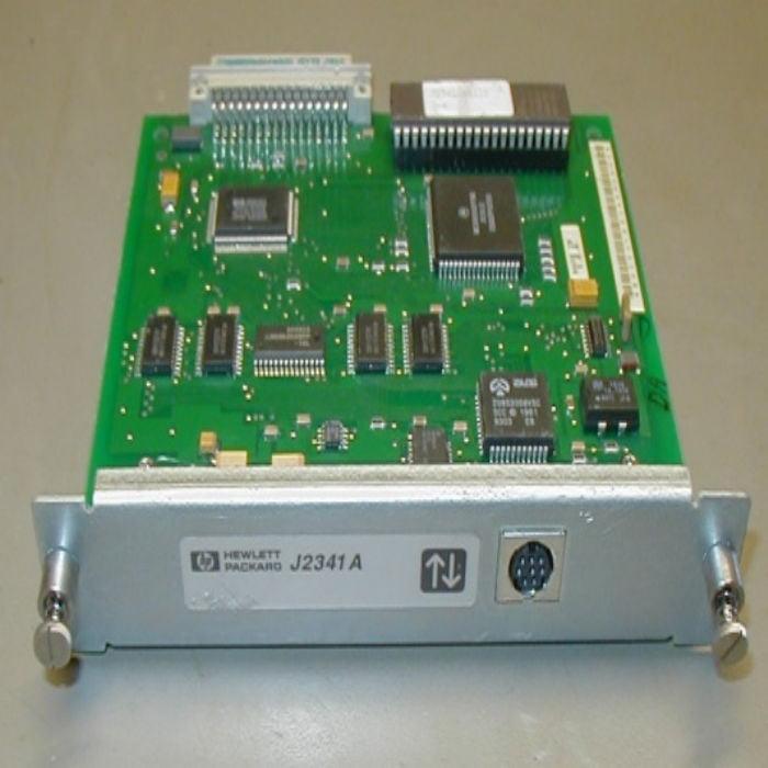 HPE Refurbish MIO Jet Card (HPEJ2341A) - Seller Refurb
