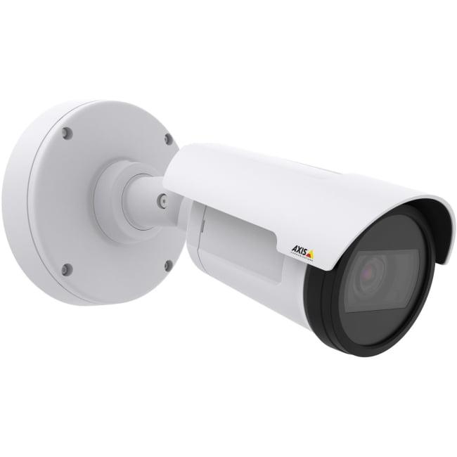 Axis P1425-LE Mk II 2 Megapixel HDTV Network Surveillance...