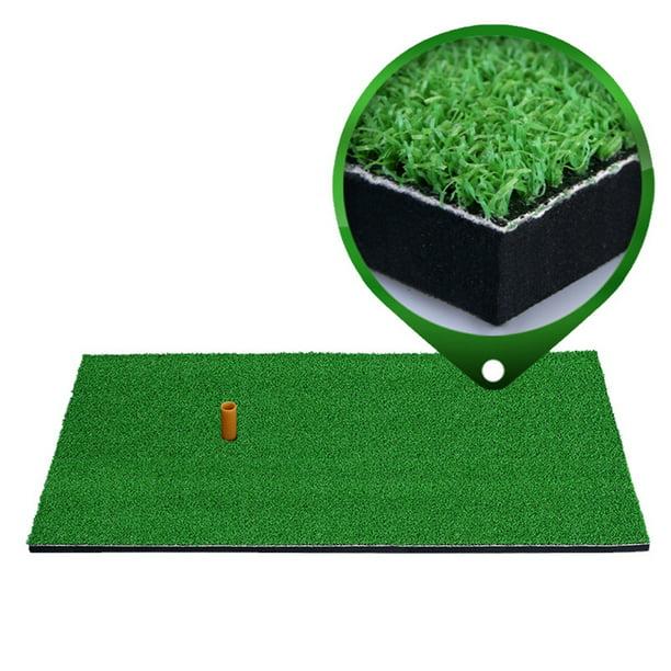 Backyard Golf Mat Golf Training Aids Outdoor/Indoor ...