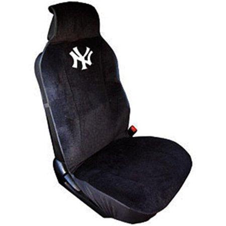 Caseys Distribution 2324566810 Cover New York Yankees Seat - image 1 de 1