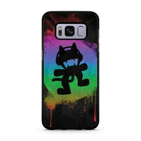 d9b60bc6d0e0 Monstercat Galaxy S8 Plus Case - Walmart.com