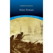 War Poems - eBook