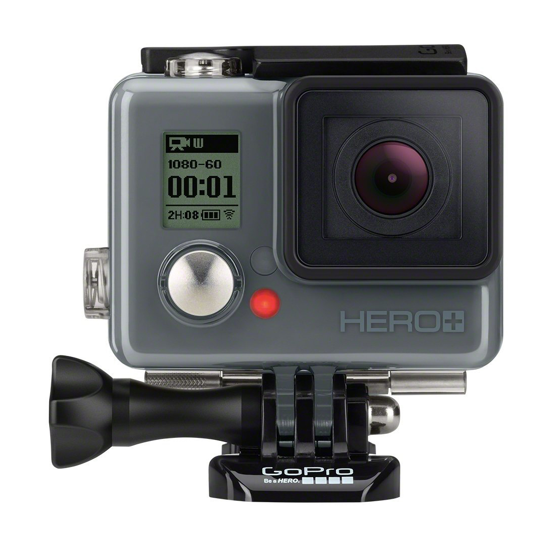 GoPro Hero LCD HD 1080p Video and 8MP Photos Wi-Fi Blueto...