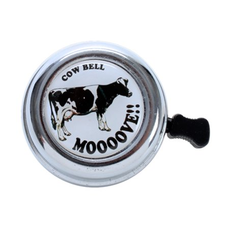 Sky Swell Cow Bicycle Bell (Swell Bell)