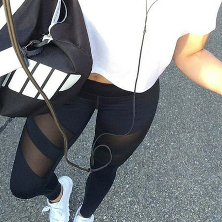 Base Layers Womens Sports Gym Yoga Running Fitness Leggings Pants Jumpsuit Athletic Clothes
