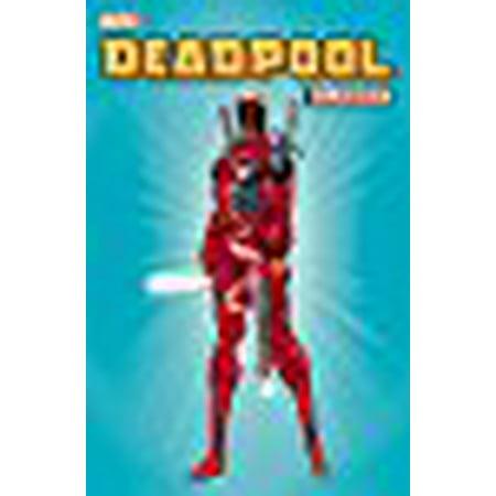 Deadpool Classic  Vol  1 By Fabian Nicieza