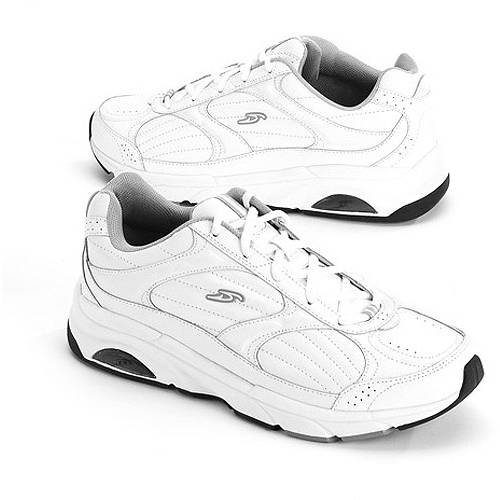 Dr. Scholl's - Men's Escape Freestyle Sneakers, Wide Width