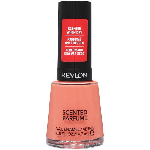 Revlon Revlon  Nail Enamel, 0.5 oz