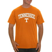 NCAA Tennessee Volunteers, Men's Classic Cotton T-Shirt