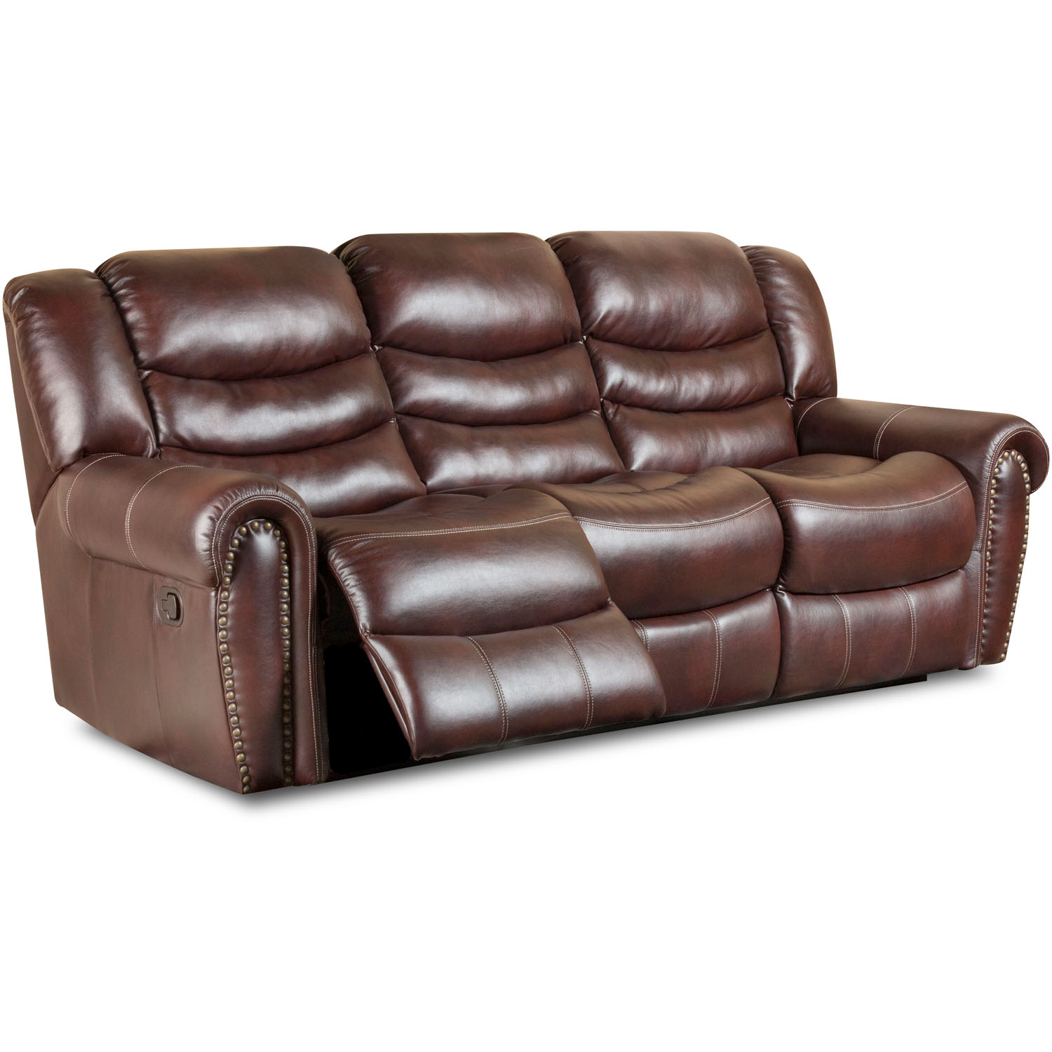 Cambridge Lancaster Double Reclining Sofa