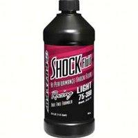 Maxima 58901M  58901M; Shock Fluid Medium 1Qt