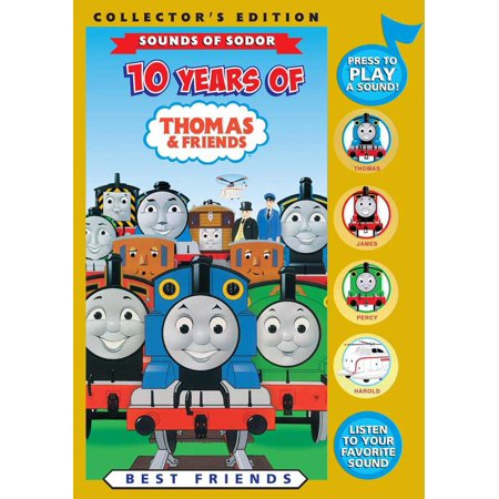 Thomas the Tank Engine & Friends (1984) 11x17 Movie Poster (UK) for $<!---->