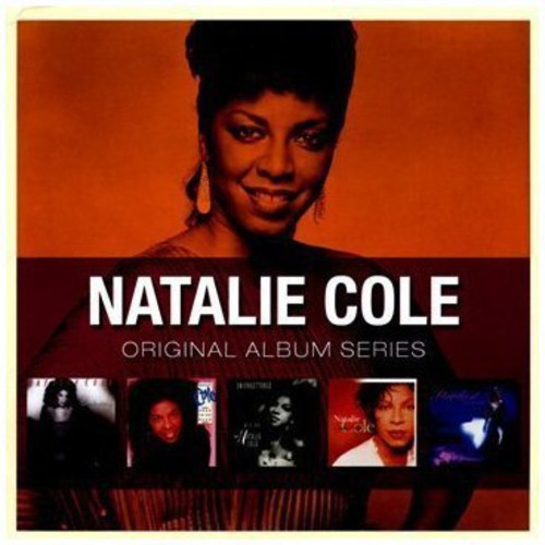 Natalie Cole Im Ready