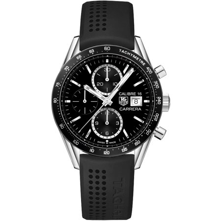 TAG Heuer Carrera CV201AJ.FT6040 CV201AJ.FT6040  TAG Heuer Carrera  Guaranteed 100% Authentic with FREE Shipping at AuthenticWatches.com
