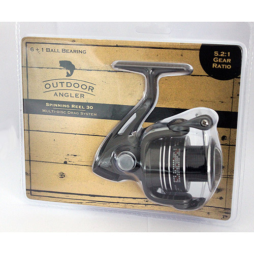 Outdoor Angler Spinning Reel 30