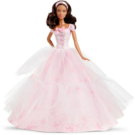 Barbie Birthday Wishes Nikki Doll - Happy Birthday Barbie