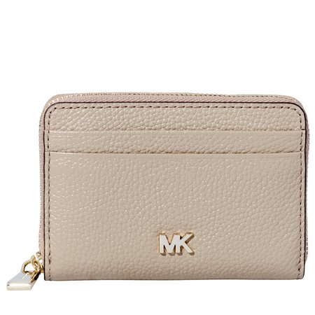 cdeb662a9558 Small Pebbled Leather Wallet Michael Kors | Stanford Center for ...